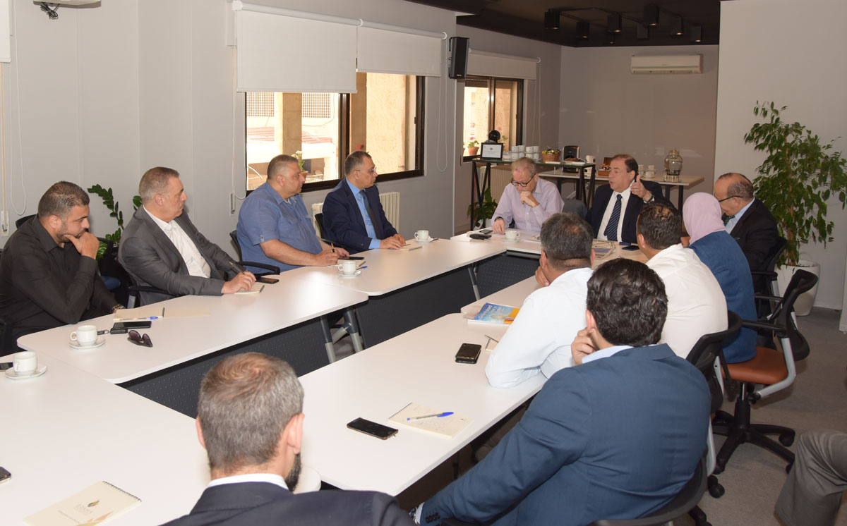 Round Table – Energy Sector – Urgent Meeting